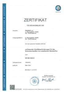 EN ISO 3834_2_DE