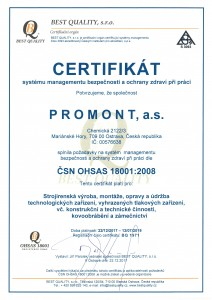 OHSAS_18001_CZ